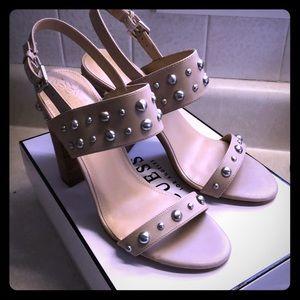 Guess Studded Sandal